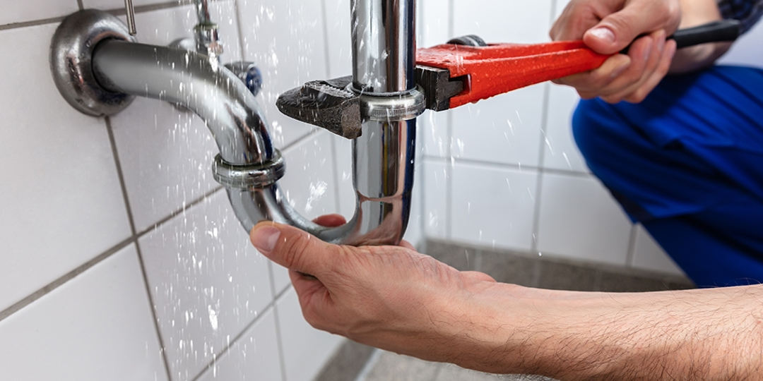 manchester plumbing services