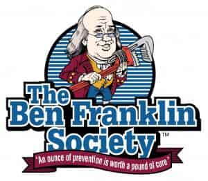 The Ben Franklin Society - plumbing maintenance
