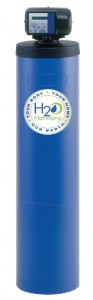 Whole Harmony Water Filter