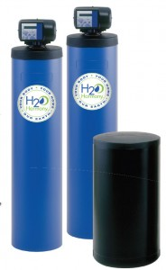 Complete Harmony Water Treatment System